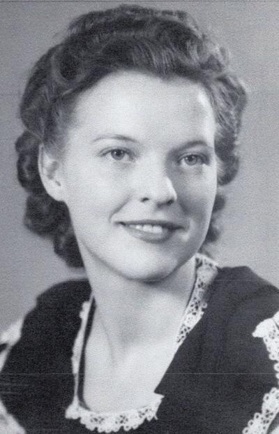 WILLIAMS, Elsie Marie Horton
