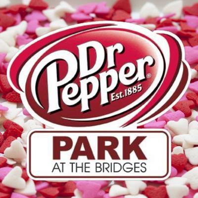 Dr Pepper Park logo