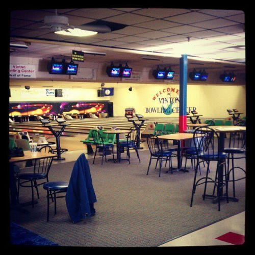 Teen Center Is Business After 41