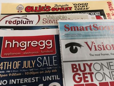 5 Coupons Worth Digging Out Of Sunday S Newspaper Blogs Roanoke Com