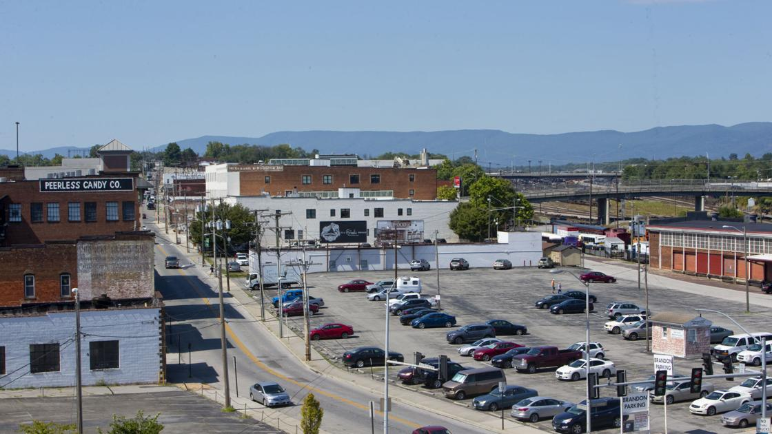 Zoning appeals board nixes new site for downtown Roanoke bus station