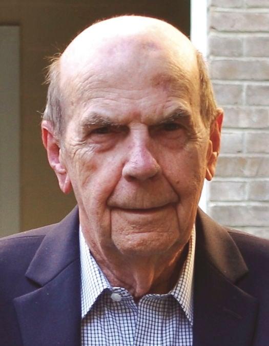 Thompson Sr., Charles Dillard