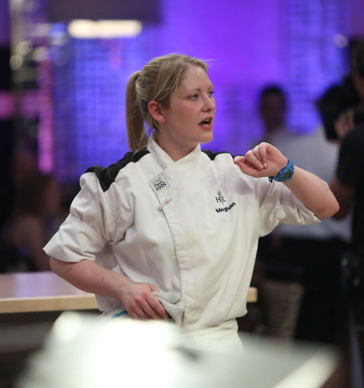Meghan Gill Hell S Kitchen