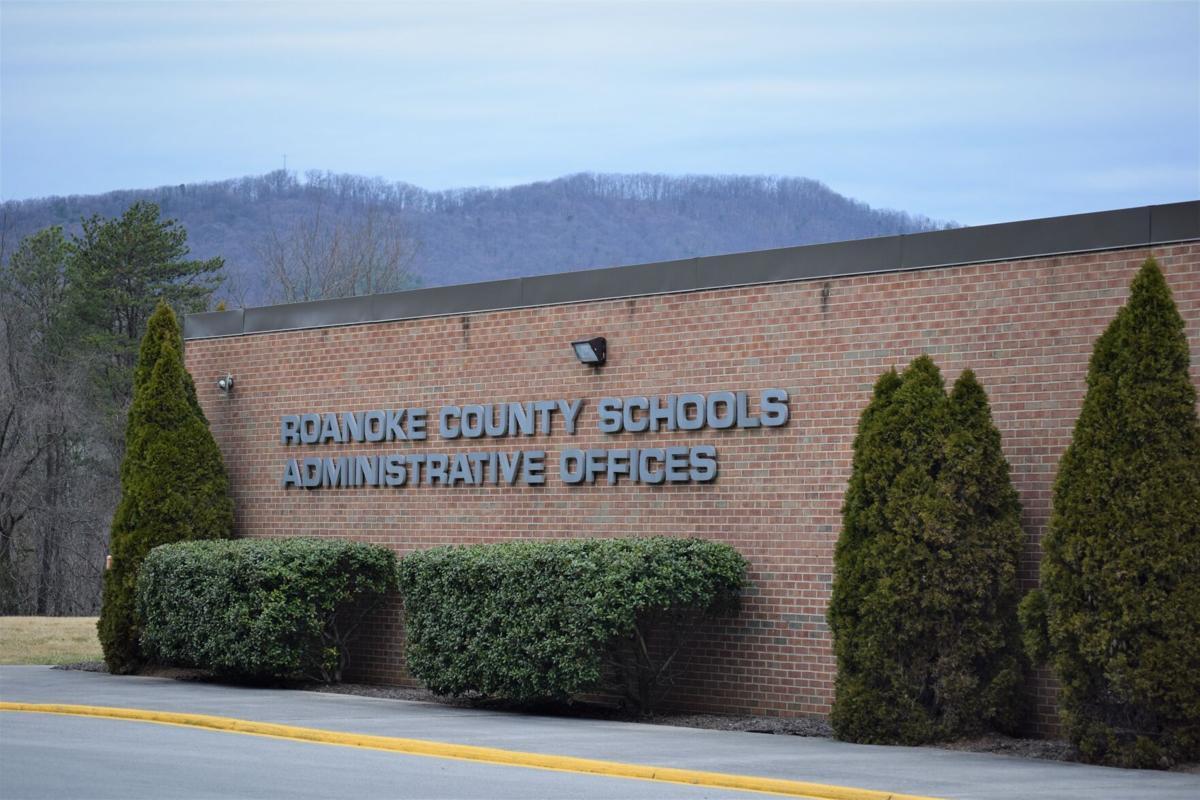 Roanoke County Public Schools Central Office (copy)