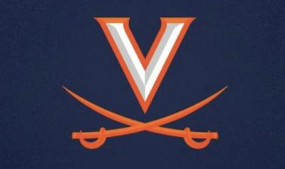 new new UVa logo