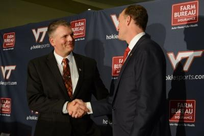 Justin Fuente & Whit Babcock