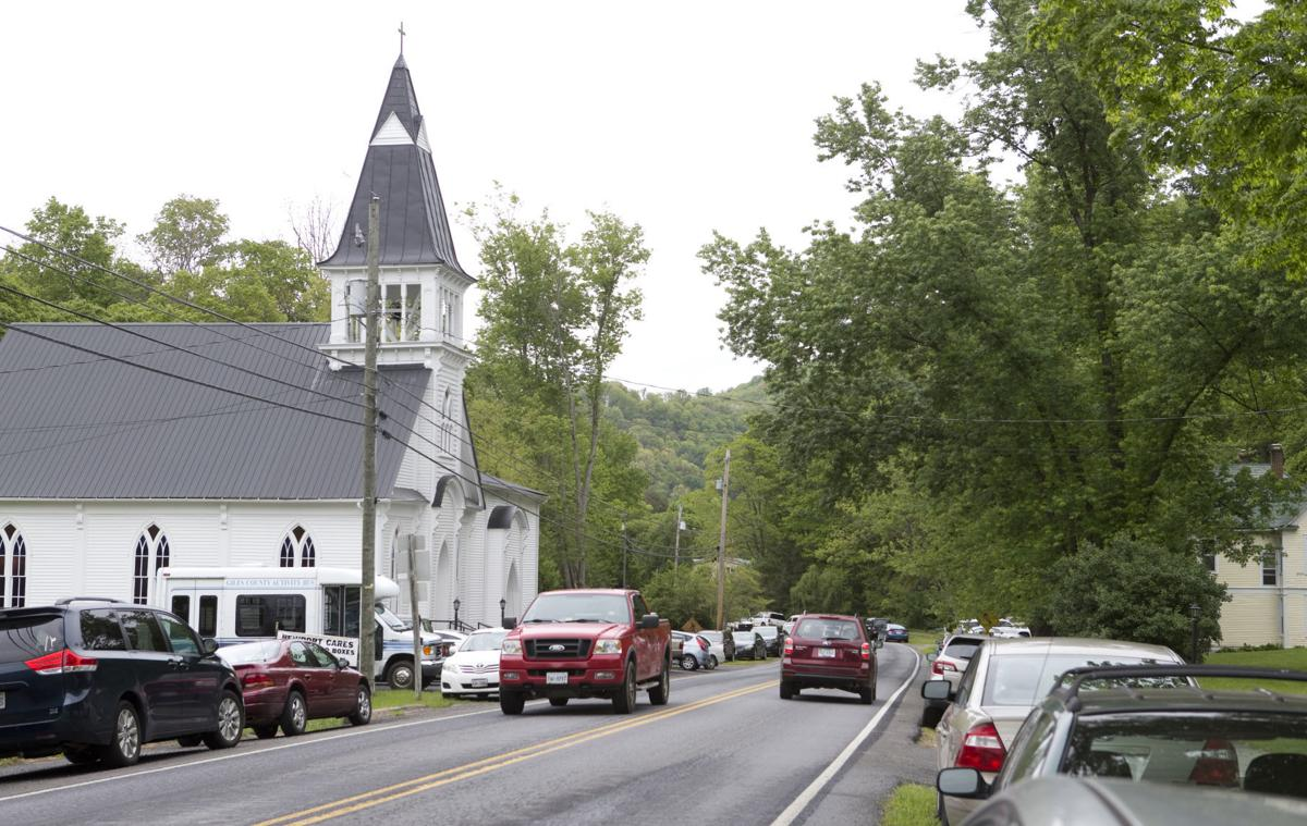 Carlisle On The Decline Of Rural And Small Town America