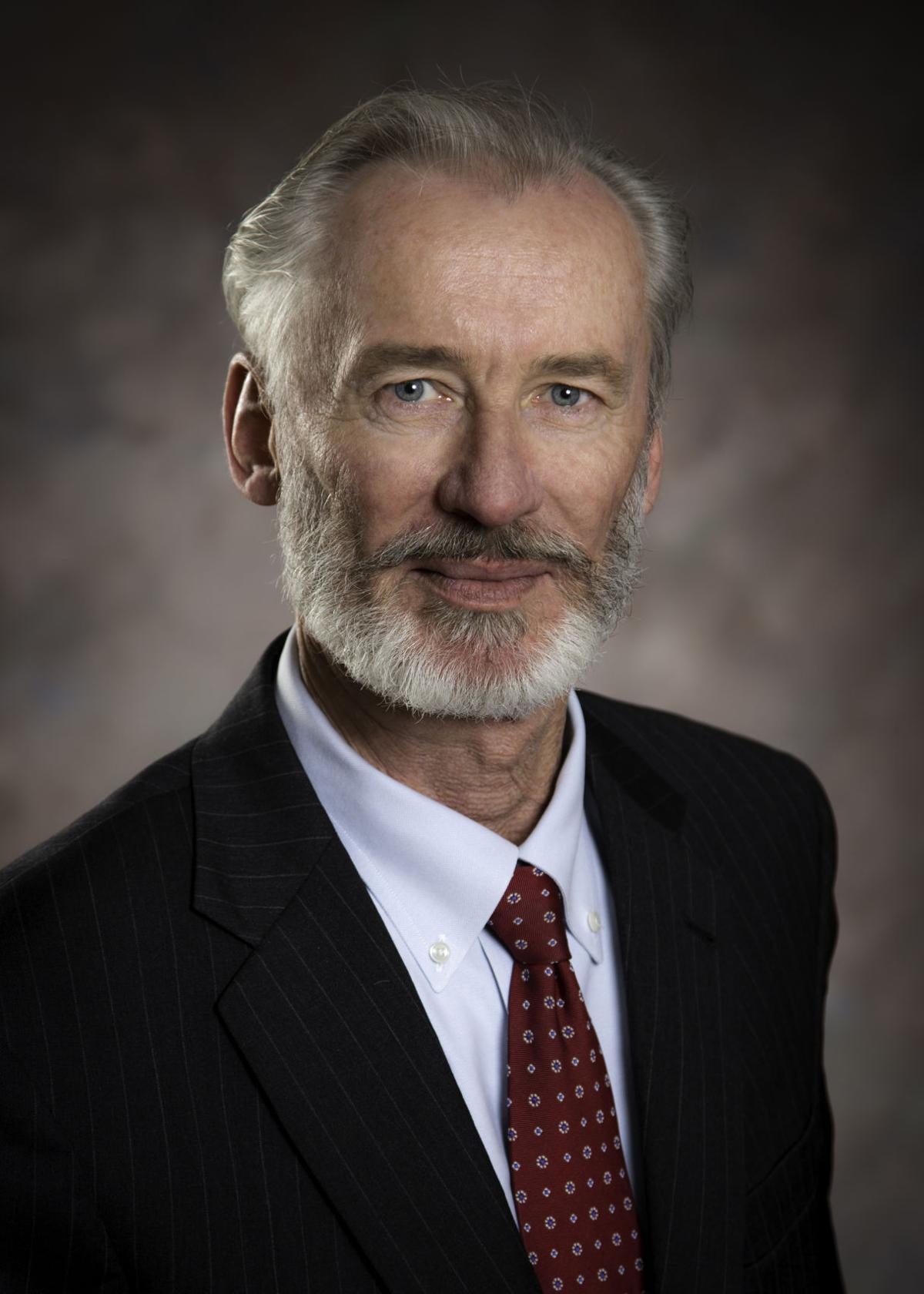 John Williamson opts not to seek re election to Botetourt