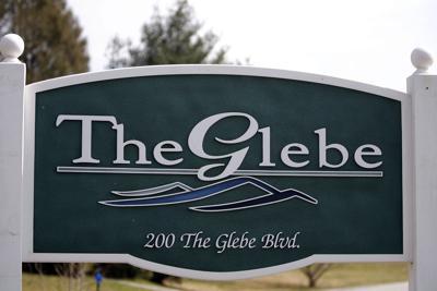 Glebe sign