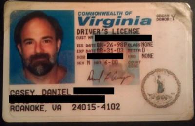 va drivers license renewal requirements