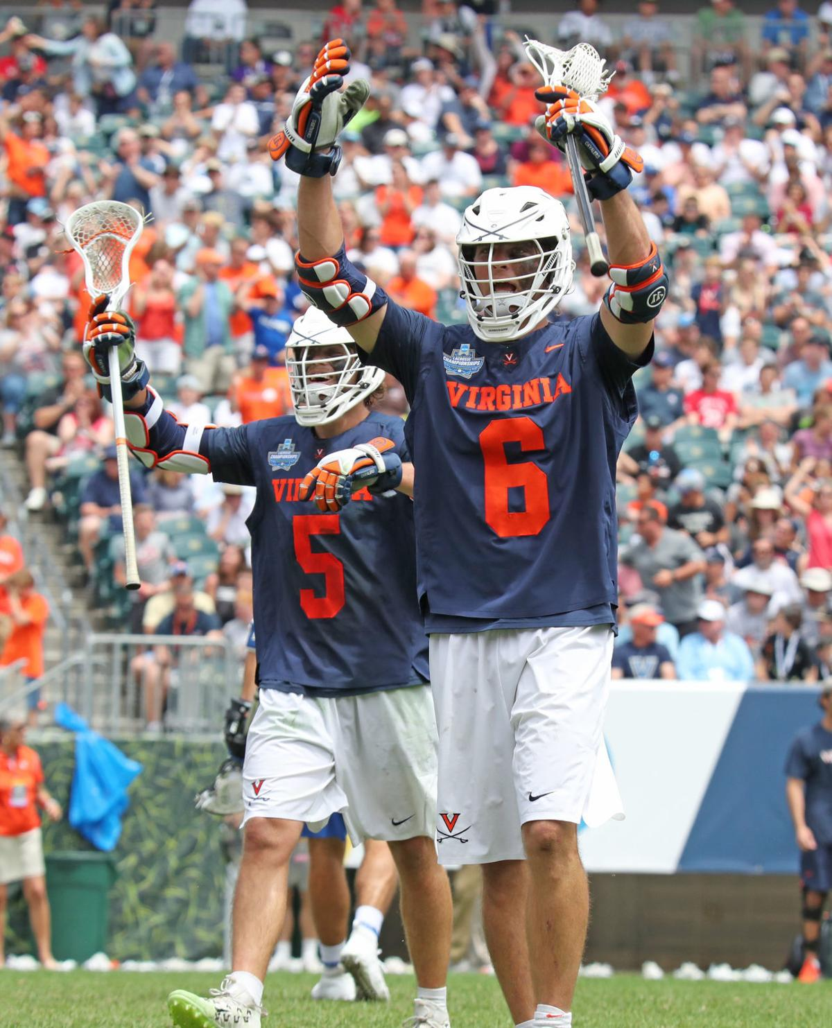 UVa men's lacrosse: Cavaliers look for 6th national title ...