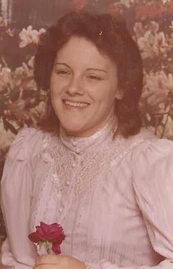 WILLIAMS, Kathy Jo