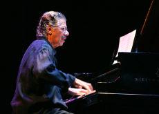 Concert review: Chick Corea trio revamps classics (copy)