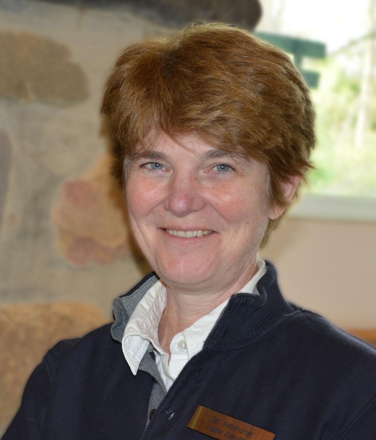 Ladelle McWhorter