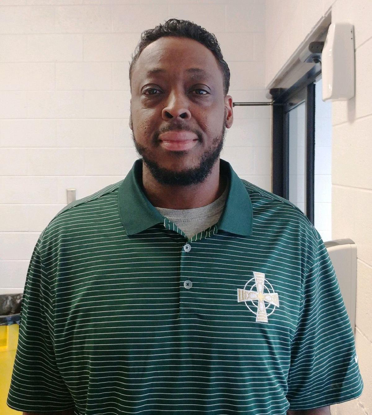 Shawn Good, Roanoke Catholic boys basketball coach