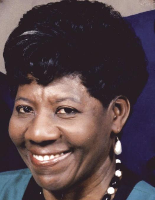 Calhoun, Shirley Ann