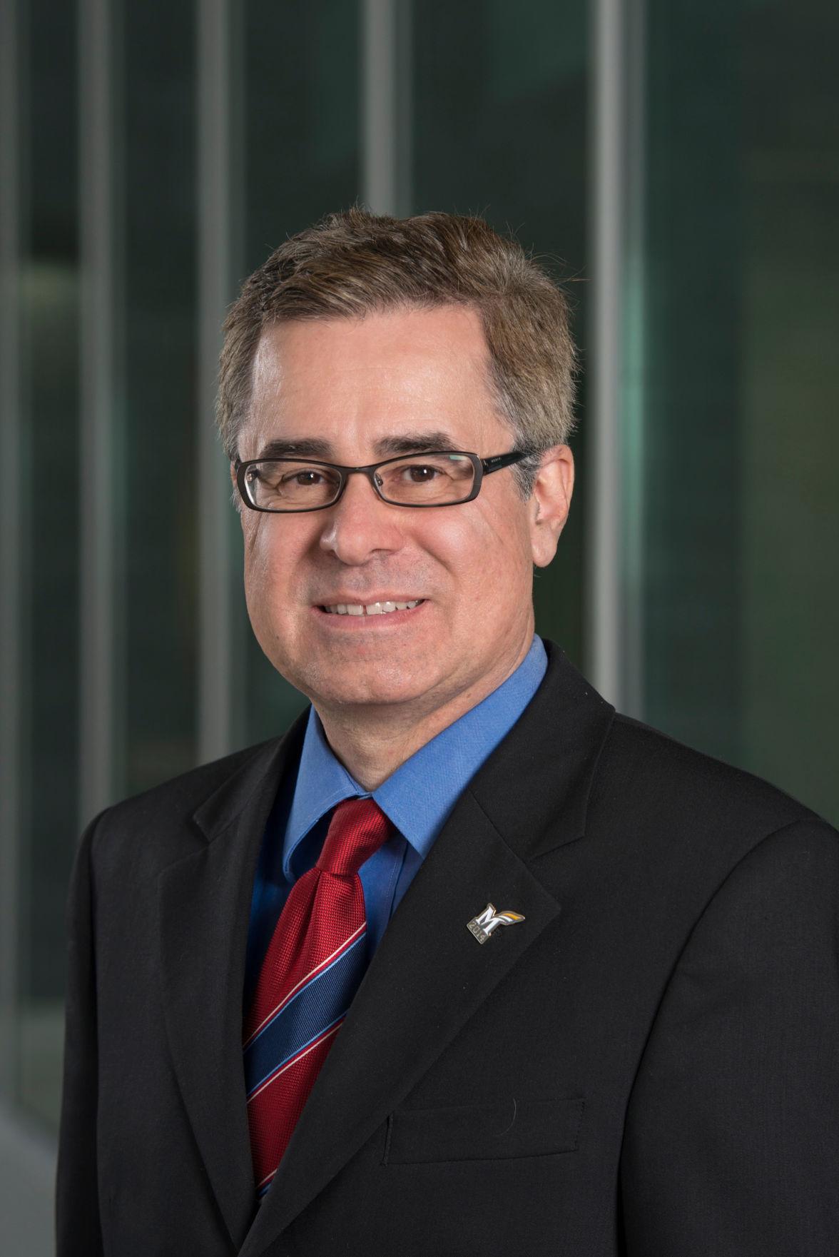 Mark Rozell