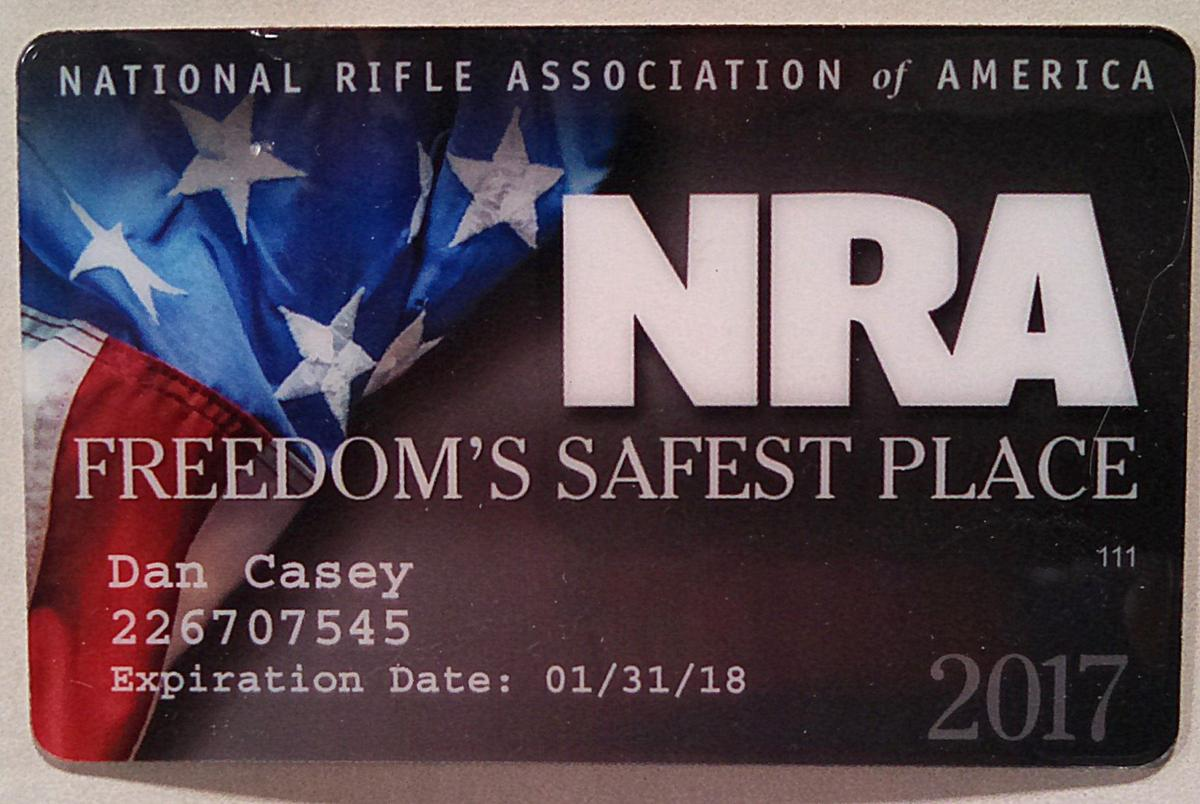 nra activation code