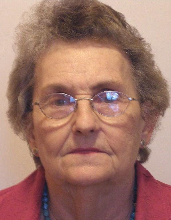 Jamison, Joy Morris