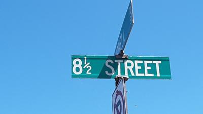 rc 8.5 street sign 090619