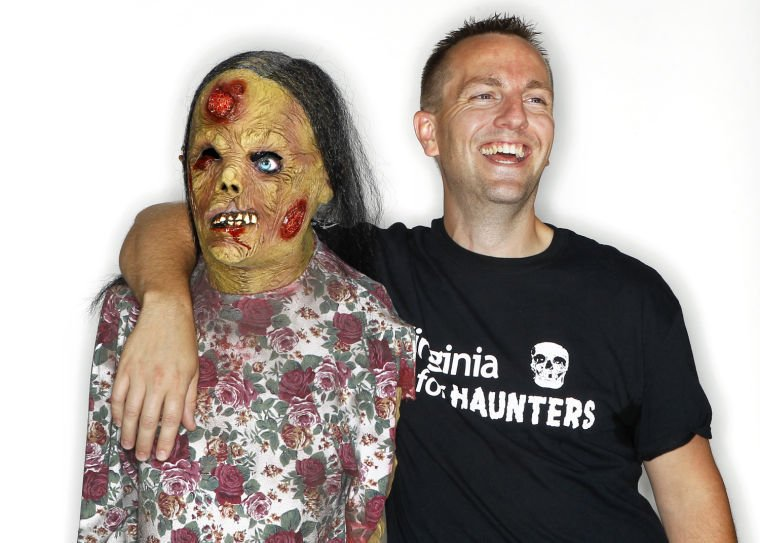 Roanoke County haunter will help bring your Halloween to life  sc 1 st  The Roanoke Times & Halloween events | Print Only | roanoke.com