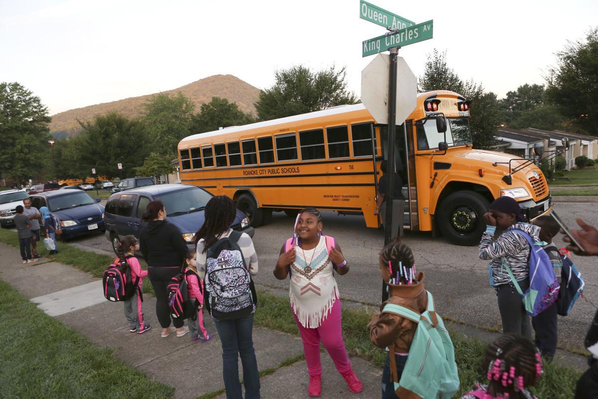 Roanoke School Board to vote on new transportation contract ...