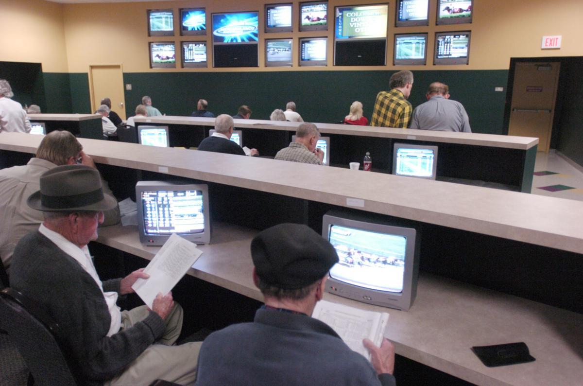 Colonial downs off track betting carolina vs atlanta betting predictions today