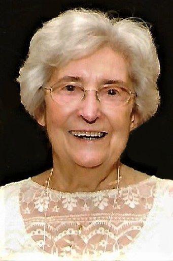 BERRY, Margaret Anne Valentine