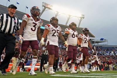 Hokies Mailbag Player Compensation Shane Beamer S Future And The