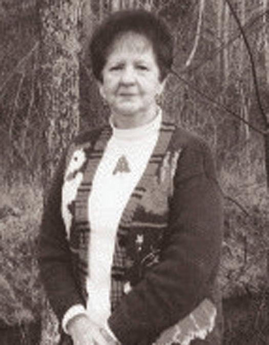 Powell, Ida Christine
