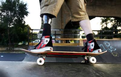 Wasena skatepark