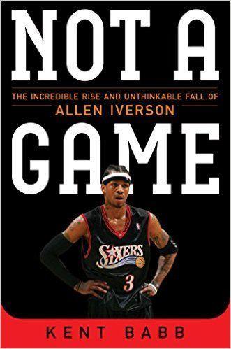Book review  Allen Iverson s rise 965d23495