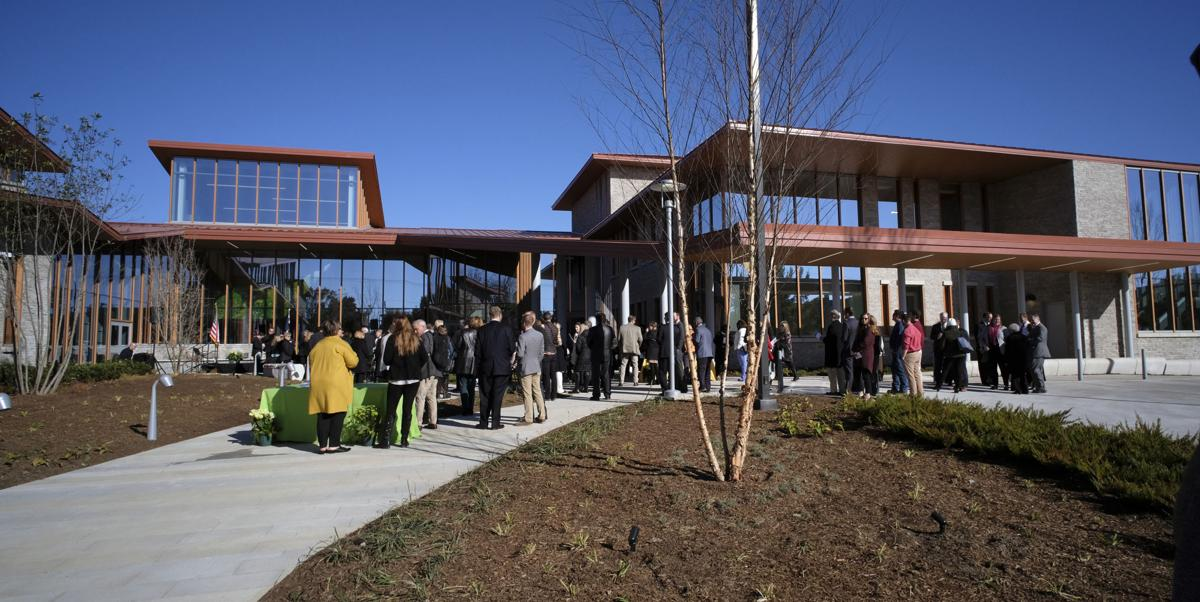 New Childhood Mental Health Facility With 56 Million In State
