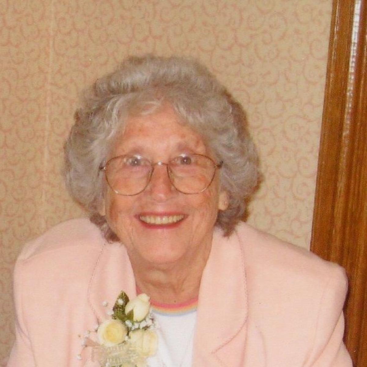 ETTER, Billie Geraldine Cook | Obituaries | roanoke com