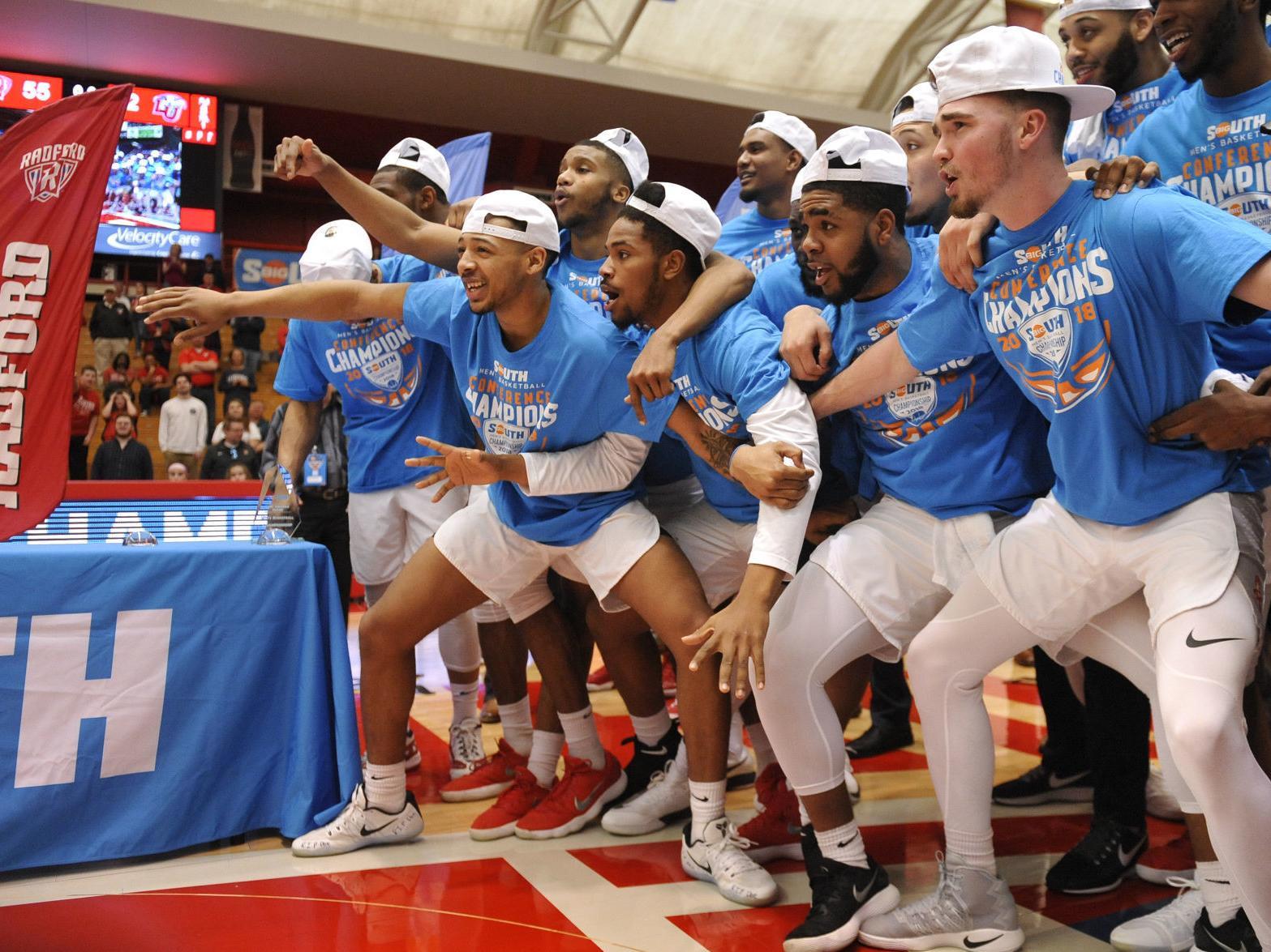 Virginia Tech And Radford To Have Selection Sunday Watch Parties Virginia Tech Roanoke Com