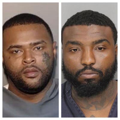 Franklin County arrests