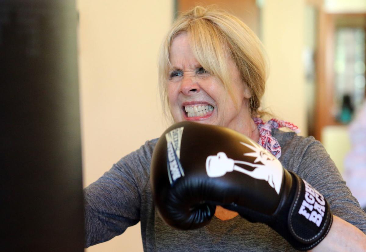 mg senior boxing 100418