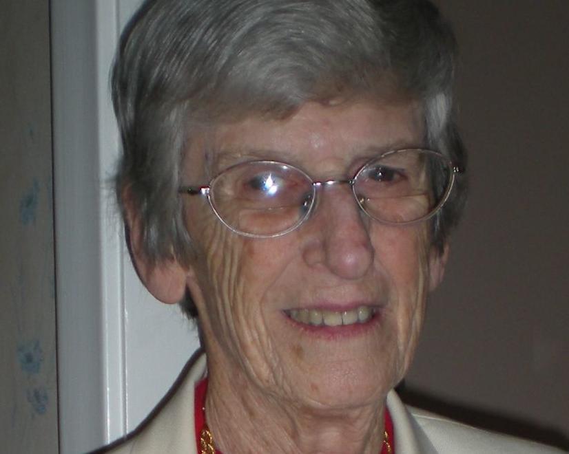 Jeane Bentley (2018)