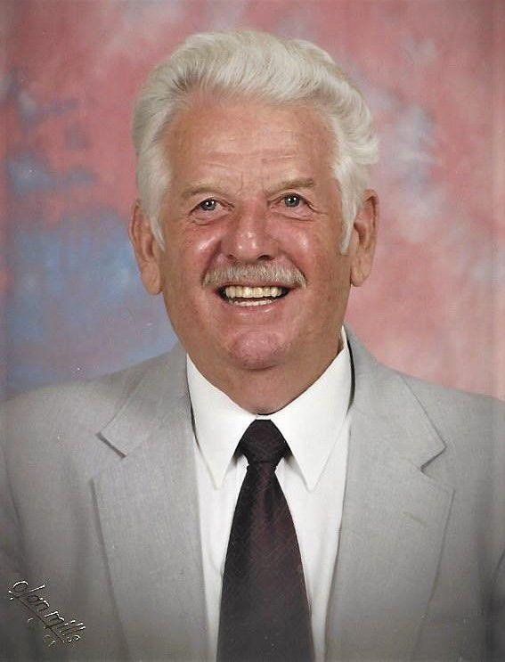 FOUTZ, Ronald B.
