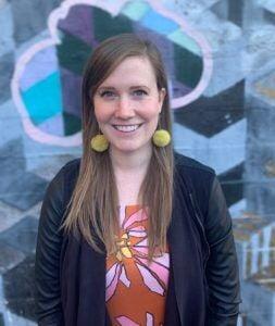 Sarah Steely