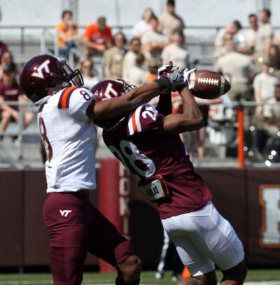 Hokies Mailbag What Does Virginia Tech Do At Cornerback Now