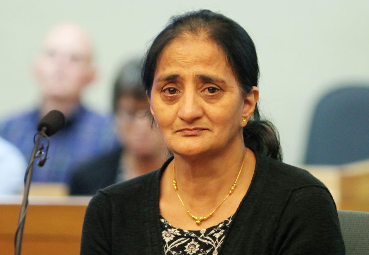 Jyotsana Patel