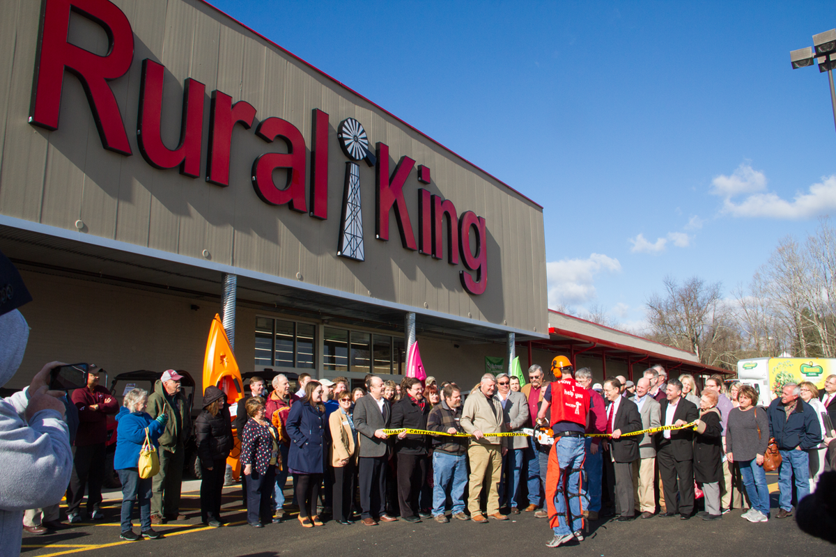 Rural King opens its second Virginia location in Pulaski