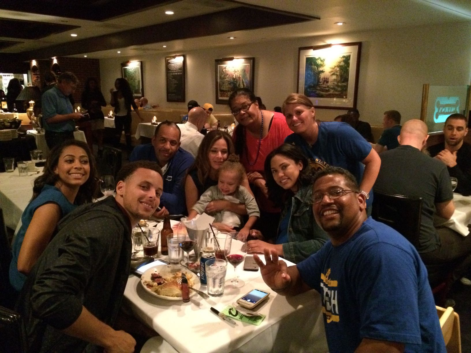 Curry rooted in storied New River Valley family tree | Radford ...