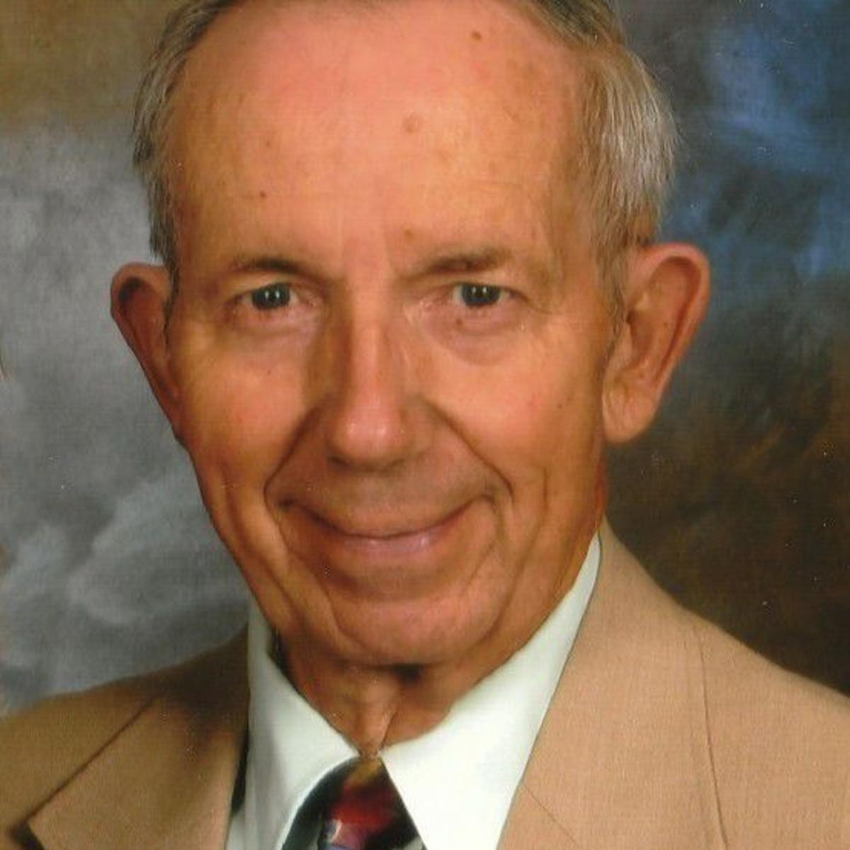 CHESSER SR , Wesley Warren | Obituaries | roanoke com