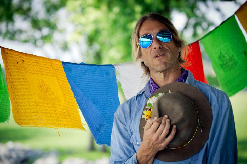 Todd Snider Hits The Lyric Theatre For A Friday Show With Allen