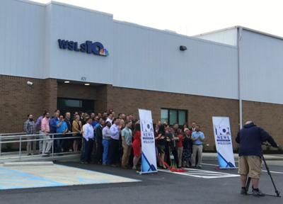 Media notes: WSLS debuts new broadcast facility Monday