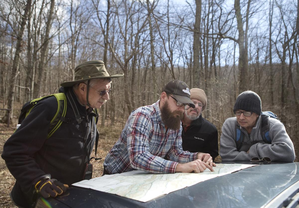 Pipeline\'s impacts on Appalachian Trail raise concerns ...