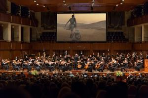 Why 'Star Wars' is a force in concert halls