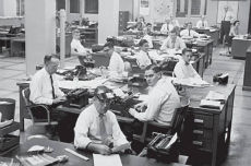 Changing Times: 125 years at The Roanoke Times